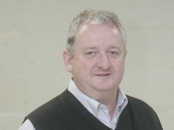 Greg Pogue