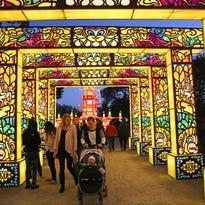 China Lights lantern festival returning to Milwaukee County's Boerner Botanical Gardens