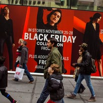 News For Nerds: Black Friday ain't what is used to be