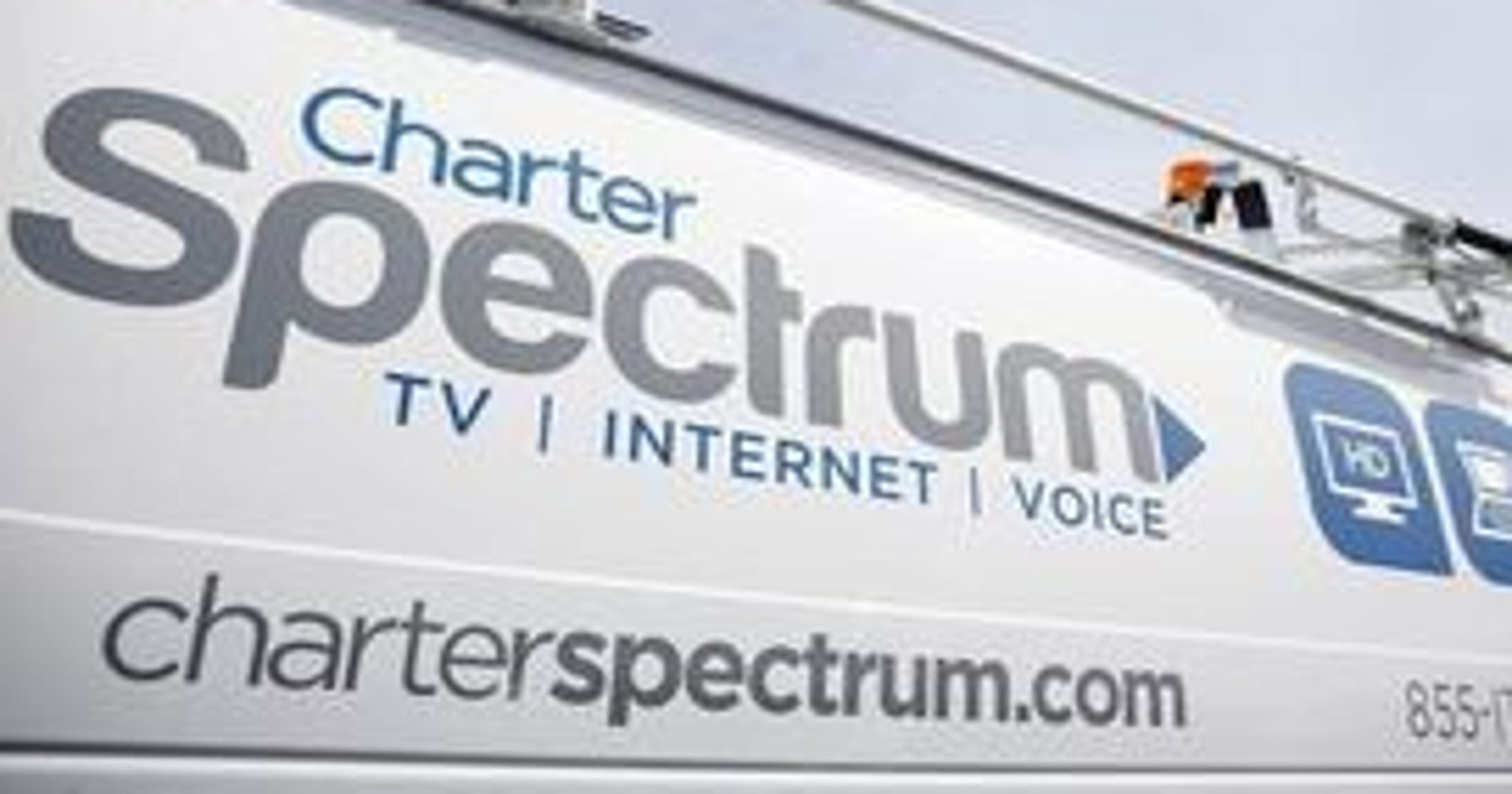 Spectrum customers not happy with changeover from Time