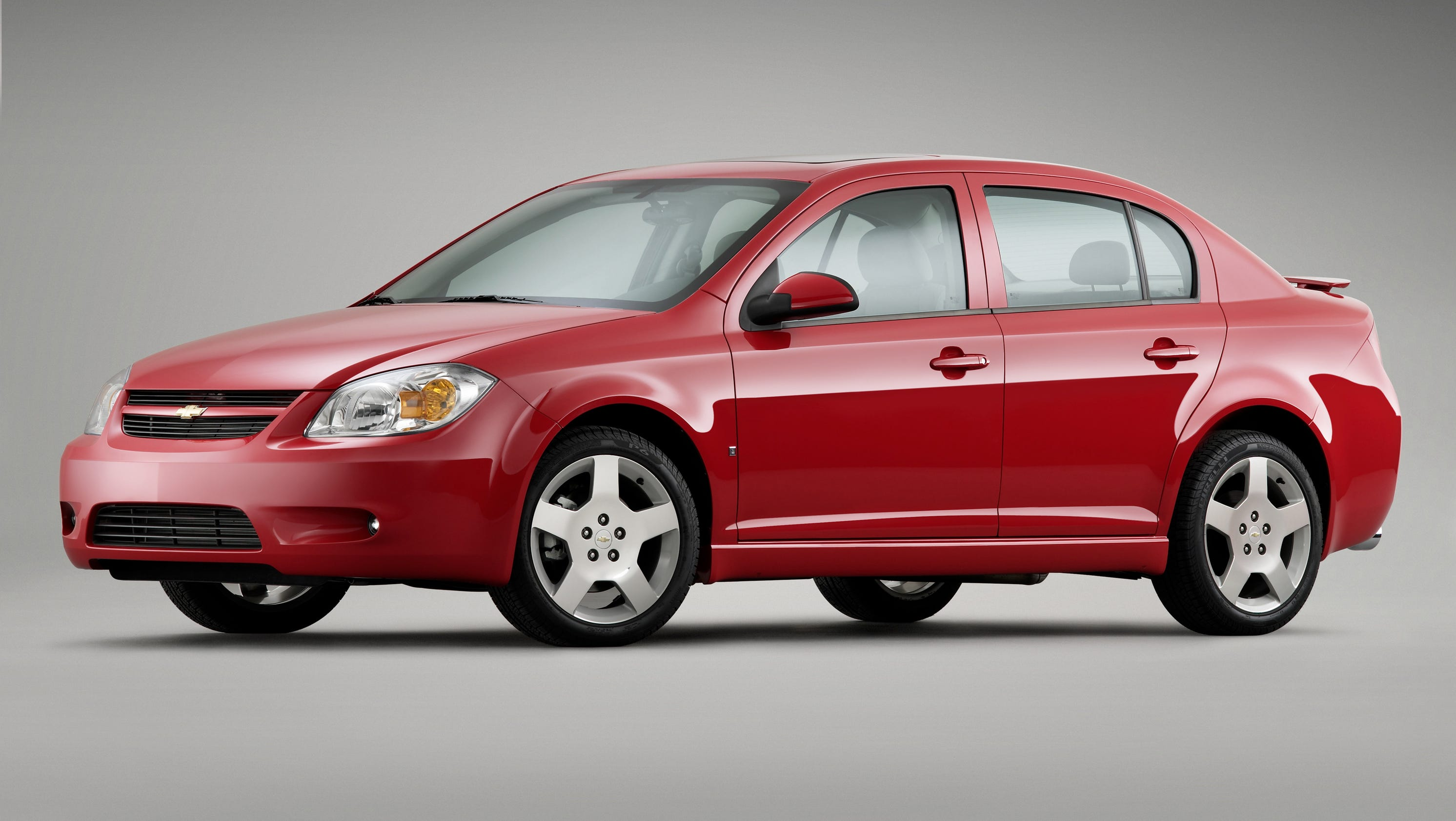 More Chevy Cobalt Owners Trade In Their Cars