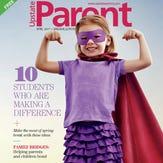 Upstate Parent e-edition