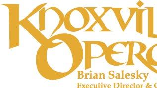 Knoxville Opera Logo