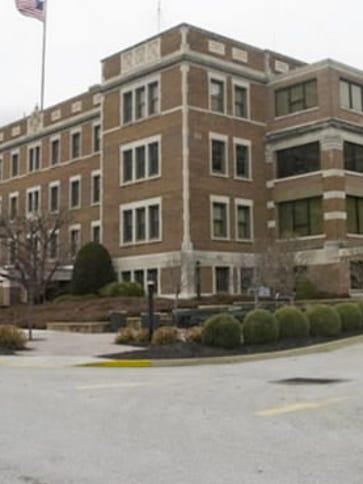 Hanover Hospital's parent company and Harrisburg-based