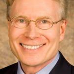 Charles C. Haynes writes the First Amendment column distributed by Gannett News Service. (Gannett News Service, Sam Kittner/Freedom Forum/File)