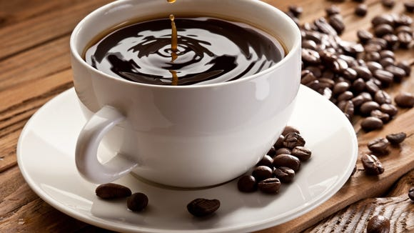 This image, from coolbeanscoffeeroasters.com, is  killing me this morning. I could just chew on those coffee beans!