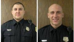 Lawsuit dismissed against former Des Moines police officers accused of planting drugs