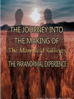 The promotional photo of The Mansfield Killings, was provided to the News Journal. The movie is to be made on a book written by Mansfield resident Scott Fields.