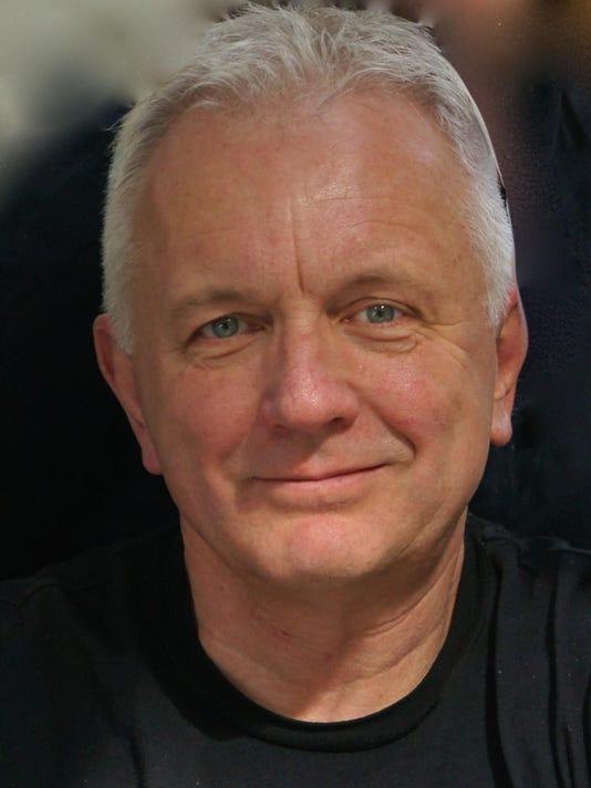 Stephen Heiss