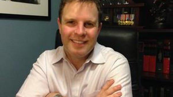 Sean Barney