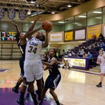 LSUS' Kourtney Pennywell takes RRAC  honor