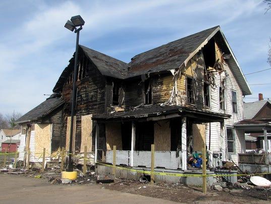 ELM 0411 HOUSE FIRE