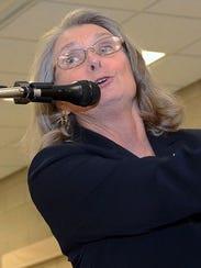 Judy Daubenmier