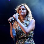 Knoxville's Kelsea Ballerini nominated for two 2016 CMA awards