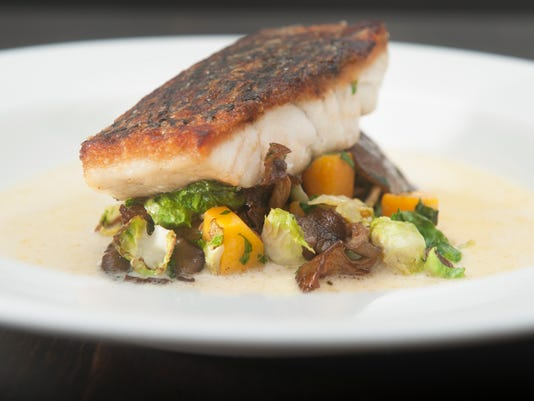 Dining Review: Two Fish