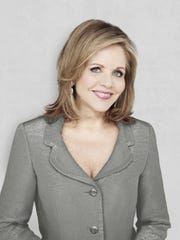 Renee Fleming is a part of the Eastman Presents series