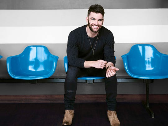 Break out country musician Dylan Scott will perform