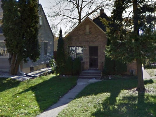 Purdue Street house