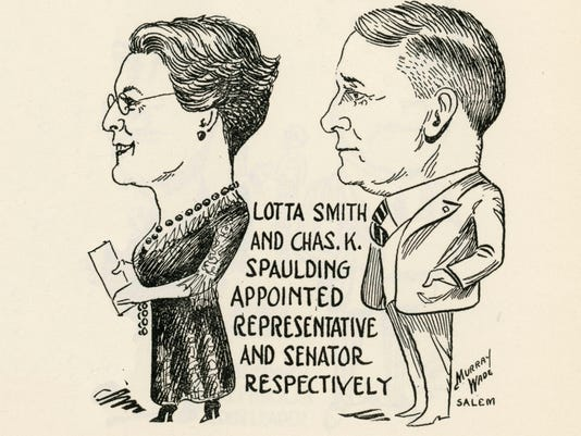 Smith and Spaulding