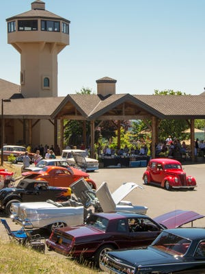 Savor the sounds of summer with wine tasting, live music and a car show at the Wine Country Cruise-In & Father's Day Celebration noon to 6 p.m. Sunday, June 19, at Willamette Valley Vineyards.