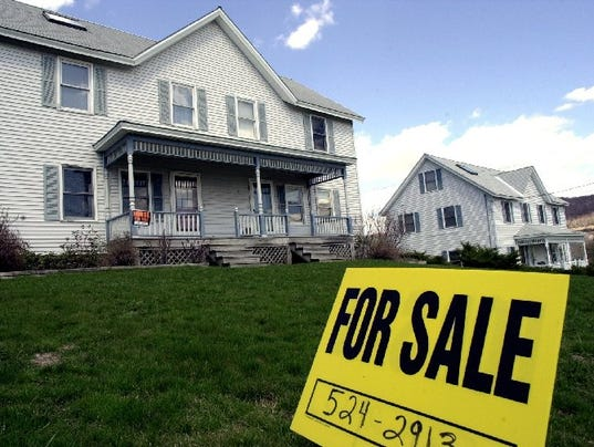 Housing In Vermont Is Getting More Affordable