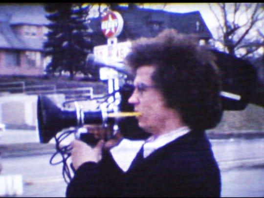 Current KCCI photojournalist Cortney Kintzer was 16