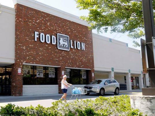 Food Lion Stores Richmond Va
