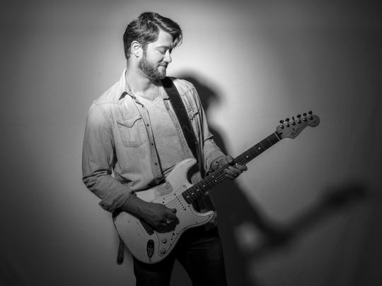 Adam Doleac,a former PCS and Southern Miss baseball standout, will release his self-titled solo EP on Friday.