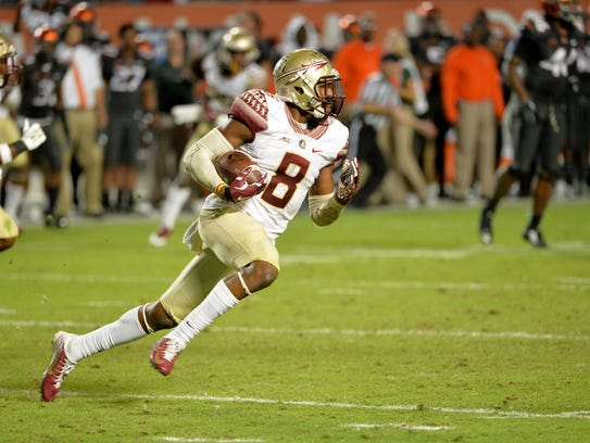 Jalen Ramsey looks poised to be the next great FSU
