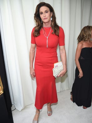 It's no secret that Caitlyn Jenner has become an icon