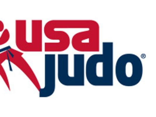USA Judo logo