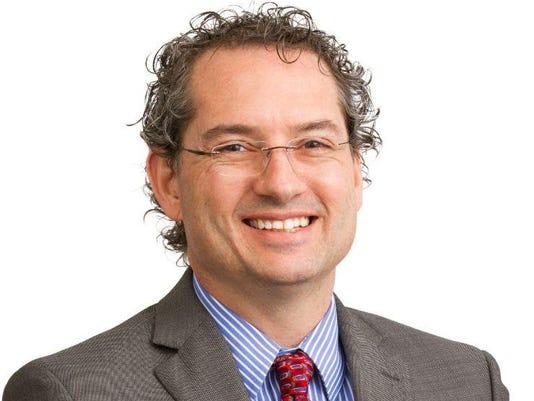 D. Brad Schmidt