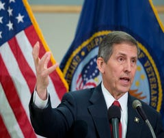 Phoenix VA officials knew of false data for 2 years