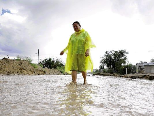 La Union flooding meeting