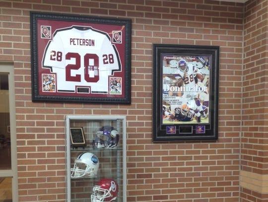 2014-09-15-adrian-peterson-high-school