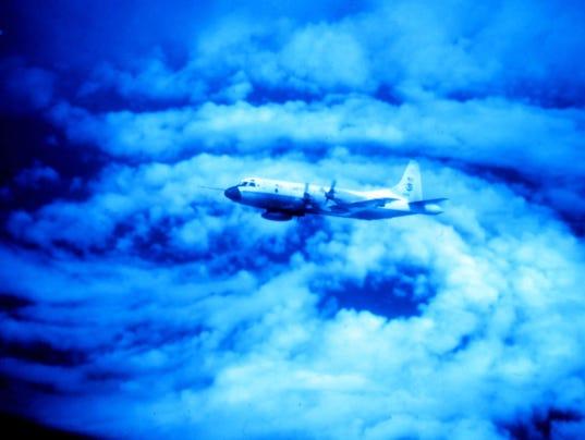 Five Myths About Air Turbulence - Us air turbulence map