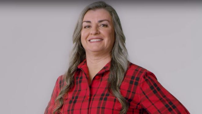 New Mexico State University alumna Patty Lopez talks about what strength means to her in #StrengthHasNoGender campaign produced by Brawny.
