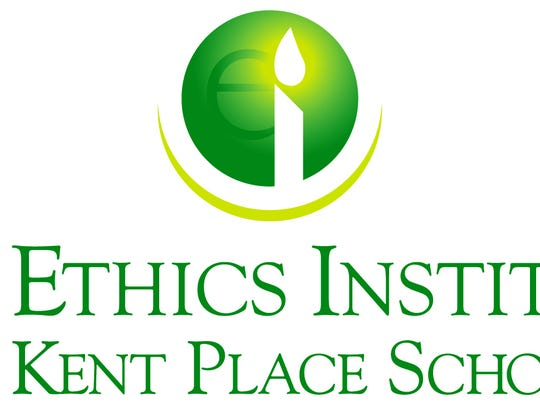 The Ethics Institute at Kent Place School celebrates 10th Anniversary.
