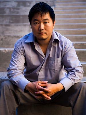 Filmmaker Charlie Minn