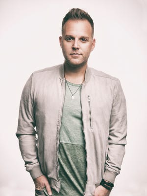 "Matthew West's new album ""All In"" featuring Carrie Underwood is in stores now."