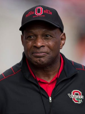Two-time Heisman winner Archie Griffin will serve as the Grand Marshal for the Honda Indy 200 on Sunday.