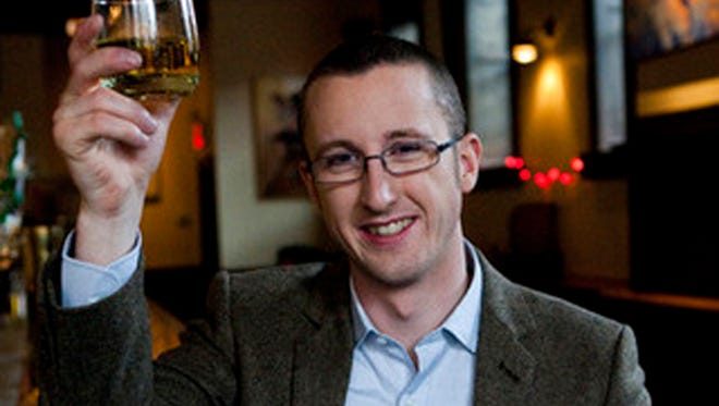 Tim Herlihy offers suggestions for pairing Irish whiskey with craft beer.