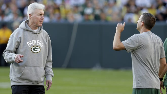 Green Bay Packers luminaries react to death of Ted Thompson
