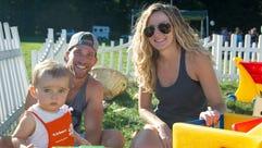 Harper, Dan and Erika Cirone. The 2017 Bergen County