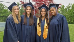 Saddle River Day School held its 2018 graduation in