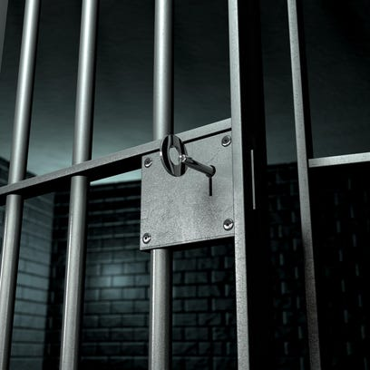 Yates County Jail inmate damaged property within the jail, Sheriffs say