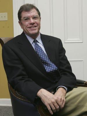 Kent Coleman in 2009
