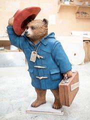 Paddington Bear ModelsPaddington Bear by Michael Bond,