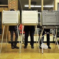 Straight-ticket voting fight heads to trial