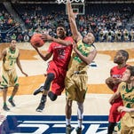 Men's basketball tipoff: MSU vs. Youngstown State
